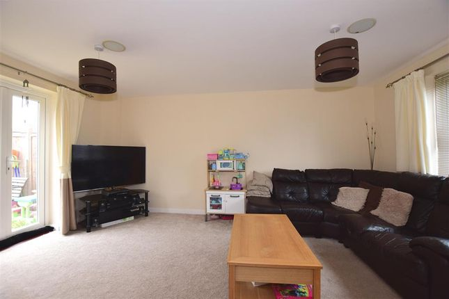 Thumbnail Semi-detached house for sale in Lloyd Drive, Kemsley, Sittingbourne, Kent