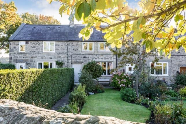 Thumbnail Terraced house for sale in Blue Row, Heddon On The Wall, Northumberland, Newcastle