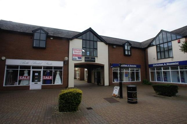 Thumbnail Office to let in 21 Borough Fields, Swindon