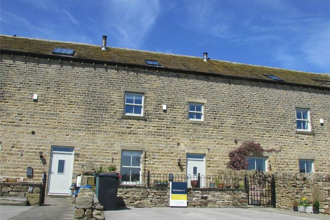 6 Copley Barn, Deer Hill End Road, Meltham, Holmfirth HD9