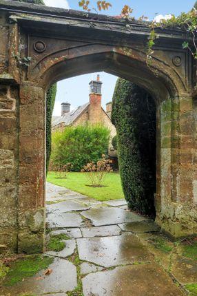 Thumbnail Flat to rent in Williamscot House, Williamscot, Banbury, Oxfordshire