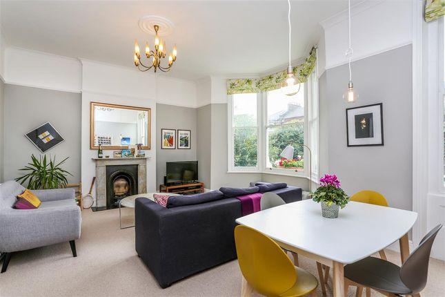 2 bed flat for sale in Tufnell Park Road, London