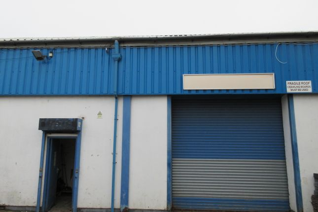 Thumbnail Light industrial to let in Dudley Port, Tipton