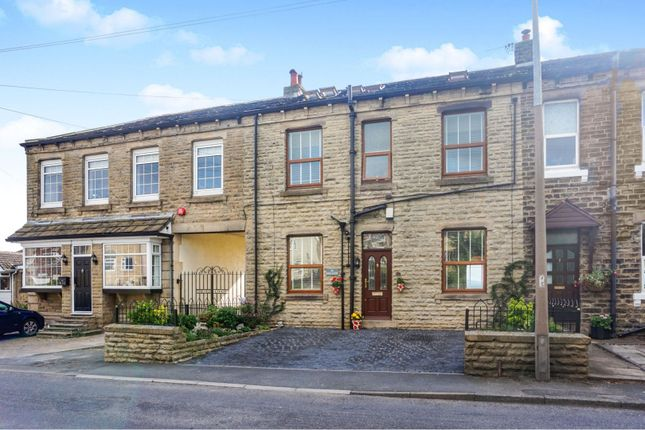 Thumbnail Cottage for sale in Fall Lane, Liversedge