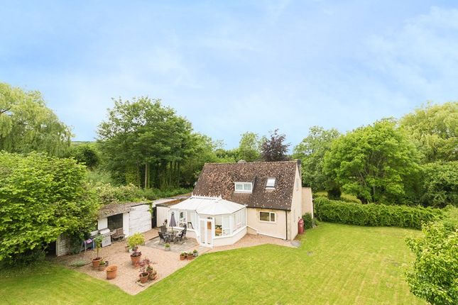 Thumbnail Detached house for sale in Old Road, Long Compton, Shipston-On-Stour