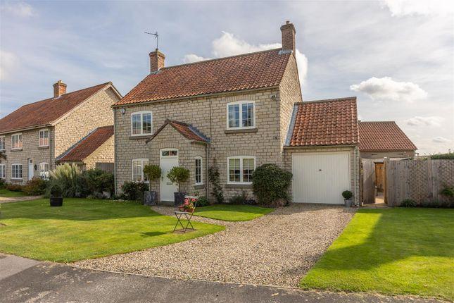 Thumbnail Detached house for sale in Pasture Lane, Hovingham, York