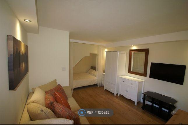 Studio to rent in Britannia Road, Worcester WR1