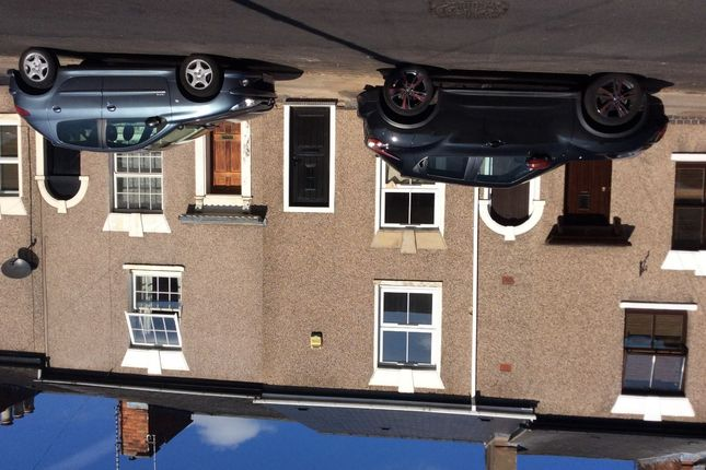 Thumbnail Terraced house to rent in Craven Street, Coventry