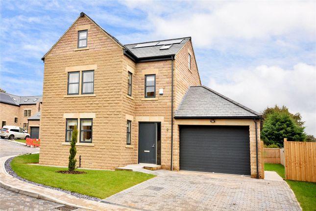 Detached house for sale in Plot 9 Bracken Chase, Bracken Chase, Syke Lane, Scarcroft, West Yorkshire