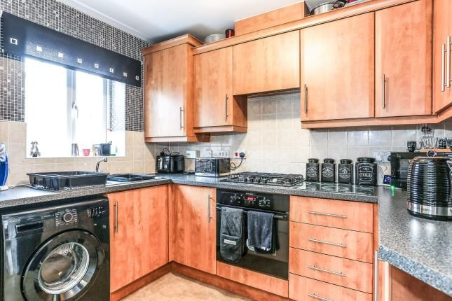 Kitchen of Buckden Close, Chelmsley Wood, Birmingham, . B37