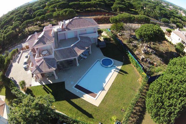 Villa for sale in 8135-107 Almancil, Portugal