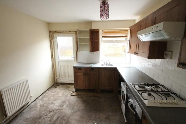 Kitchen of Union Street, Motherwell, North Lanarkshire ML1