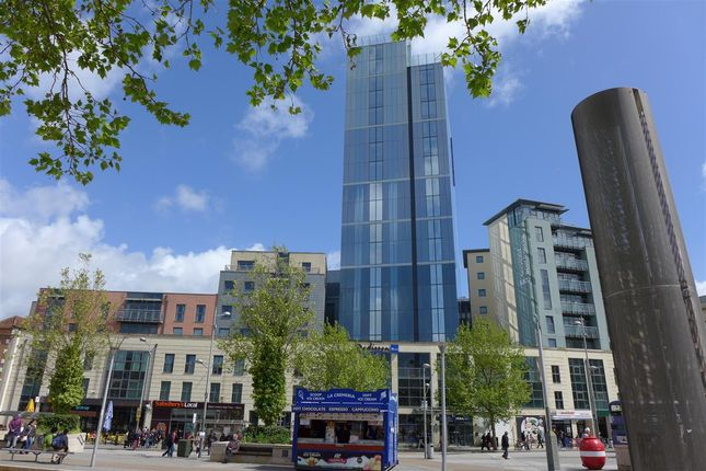 Thumbnail Flat to rent in Central Quay North, City Centre, Bristol