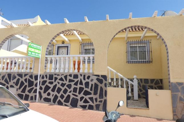 3 bed terraced house for sale in Camposol, Murcia, Spain