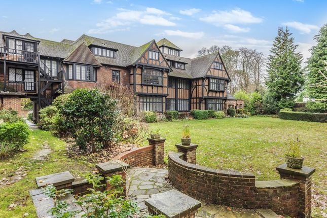 Thumbnail Flat for sale in Camberley, Surrey, Camberley, Surrey