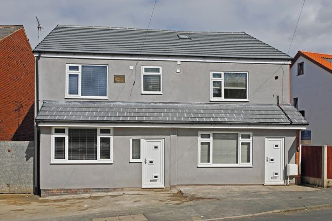 3 bed semi-detached house for sale in High Street, Crofton, Wakefield WF4