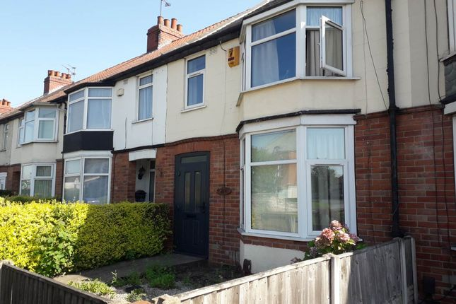 Thumbnail Property for sale in Carr House Road, Doncaster