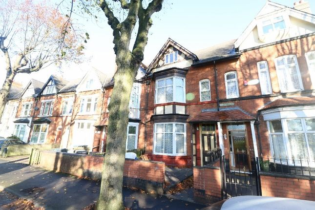 Thumbnail Terraced house for sale in Hall Road, Handsworth, West Midlands
