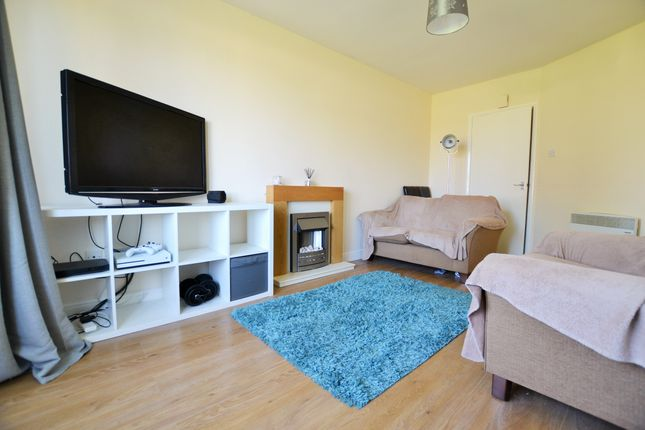 Thumbnail Flat to rent in Preston Gate, North Shields, Tyne And Wear