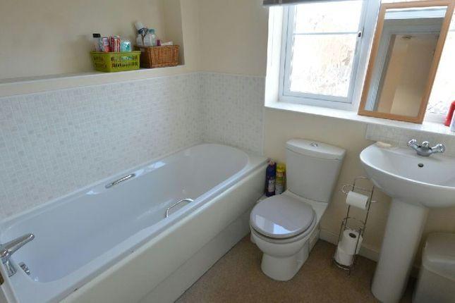 Bathroom of Goodheart Way, Thorpe Astley, Leicester LE3