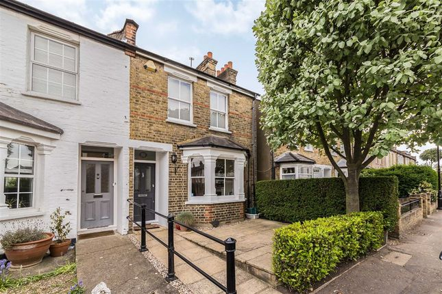 Thumbnail Terraced house for sale in Sherland Road, Twickenham