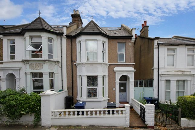 Thumbnail Maisonette to rent in Birkbeck Avenue, London