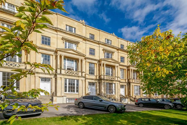 Thumbnail Flat for sale in Evelyn Court, Malvern Road, Cheltenham, Gloucestershire
