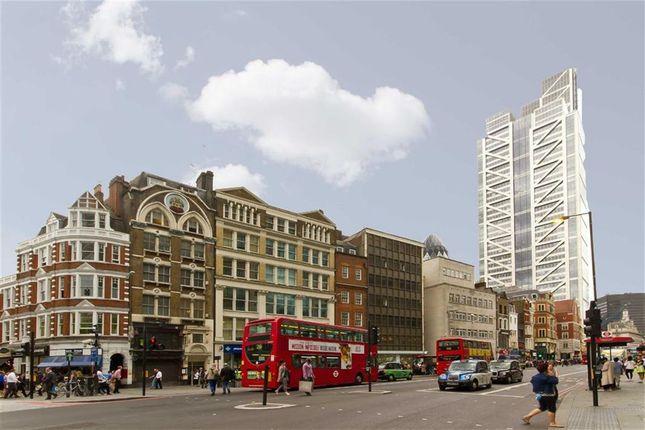 Thumbnail Flat for sale in Bishopsgate, London