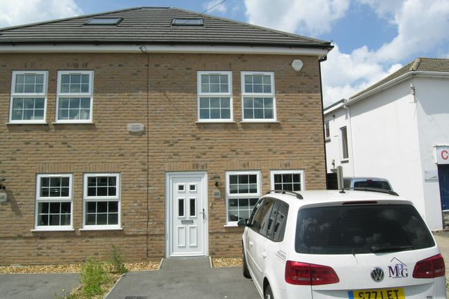 6 bed property to rent in Midland Road, Winton, Bournemouth