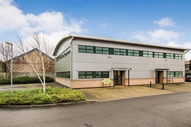 Thumbnail Office to let in Zarya Court, Grovehill Road, Beverley