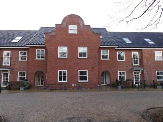 Thumbnail Flat for sale in 42 Yarmouth Road, North Walsham, Norfolk