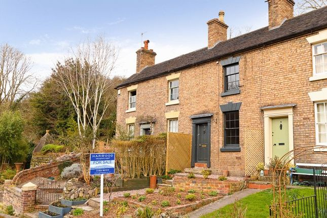 Thumbnail Cottage for sale in New Road, Ironbridge, Telford