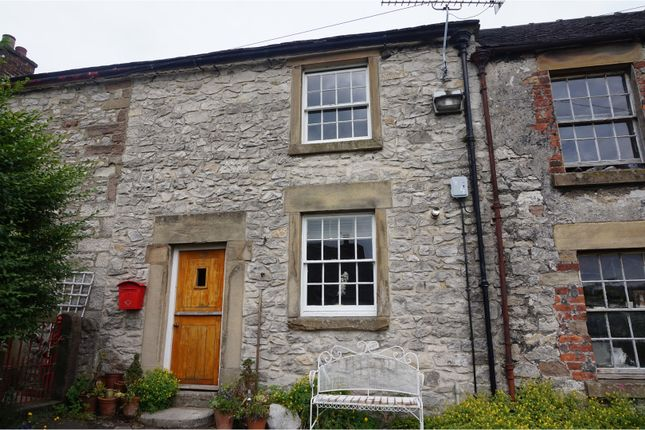 Thumbnail Cottage for sale in Greenhill, Wirksworth