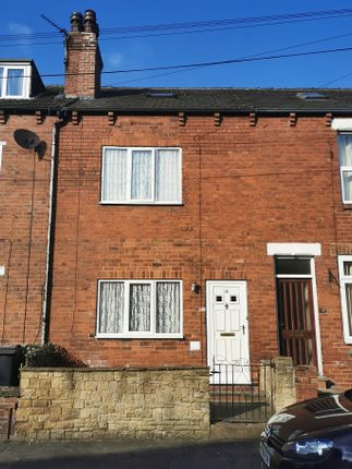 3 bed terraced house for sale in Beech Grove Avenue, Garforth, Leeds LS25