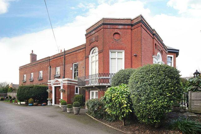 Thumbnail Flat to rent in The Lawn, Horton Road, Datchet, Slough