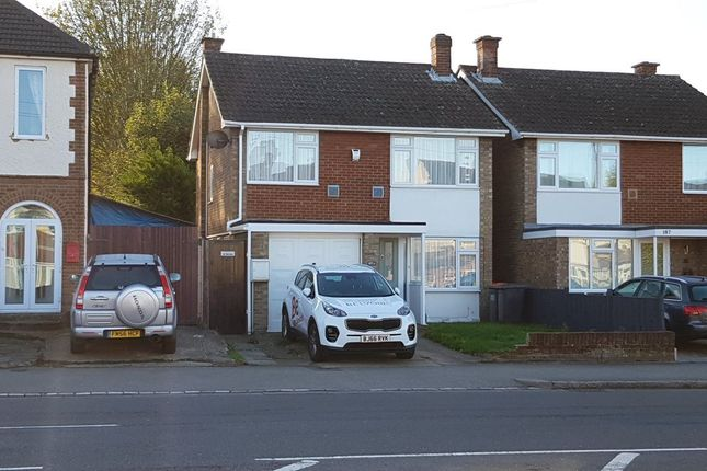Thumbnail Property to rent in Luton Road, Dunstable