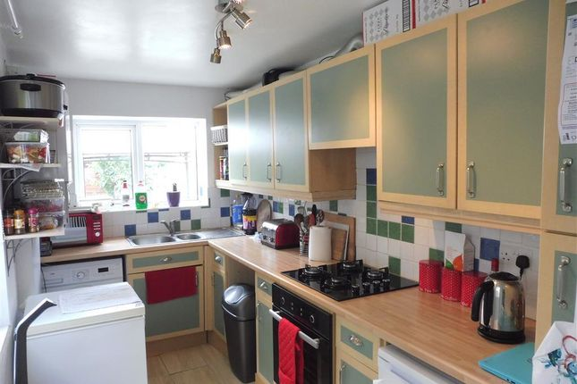 Kitchen of Lisle Road, Colchester CO2
