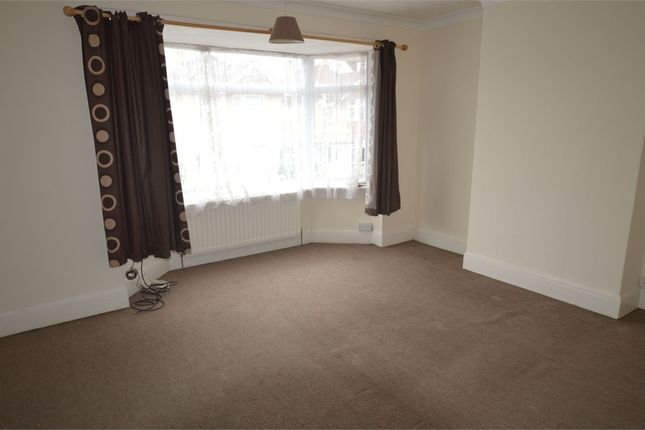 Thumbnail Terraced house to rent in Alcester Road, Poole, Dorset
