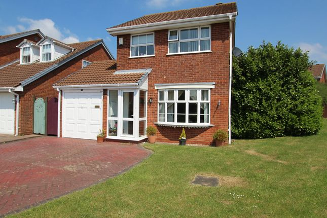 Detached house in  Appledore Drive  Coventry  Birmingham