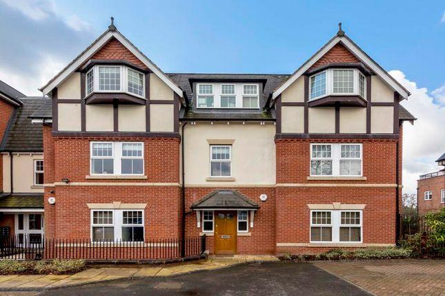 Thumbnail Flat for sale in Tudor Court, Tudor Hill, Sutton Coldfield