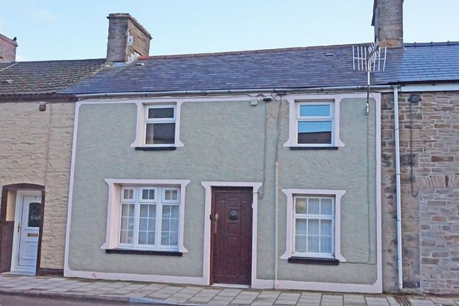 Thumbnail Cottage for sale in High Street, Nelson, Treharris