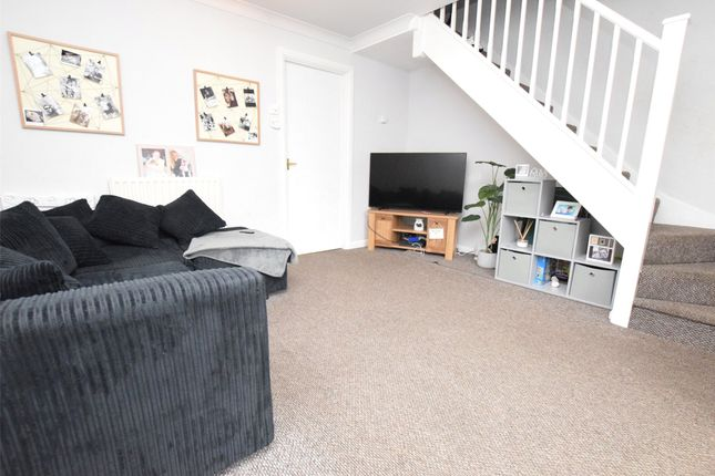 2 bed semi-detached house to rent in Ewan Road, Harold Wood, Romford RM3