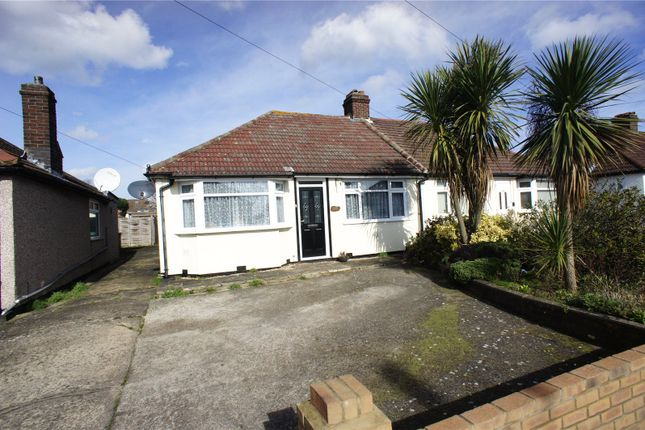 Thumbnail Detached house for sale in King Harolds Way, Bexleyheath, Kent