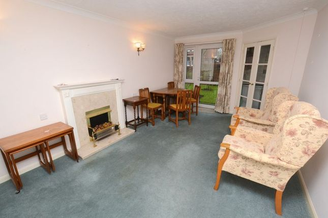 Lounge of Barden Court, Maidstone ME14