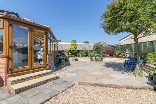 Thumbnail Detached bungalow for sale in Heathmoor Way, Halifax