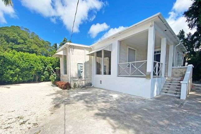 Thumbnail Retail premises for sale in The Bay Bistro And Apartments, Bay Street, Barbados