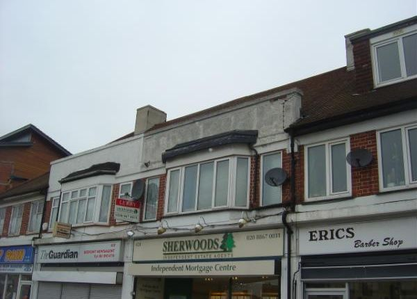 Thumbnail Maisonette to rent in Staines Road, Bedfont, Feltham