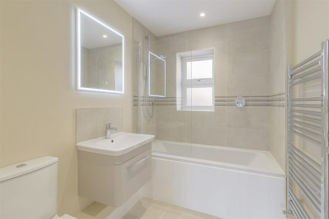 Family Bathroom of Park Road South, Winslow, Buckingham, Buckinghamshire MK18