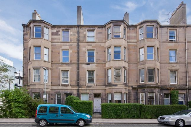 2 bed flat to rent in Perth Street, New Town, Edinburgh EH3