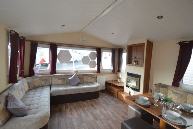The Willerby Rio Mobility Offers Accommodation Of The Very Best Quality